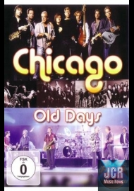 Old Days (DVD IMPORT ZONE 2)