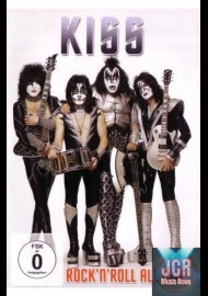 Rock 'N' Roll All Nite (DVD IMPORT ZONE 2)