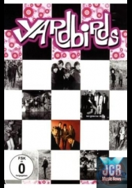 Yardbirds (DVD IMPORT ZONE 2)