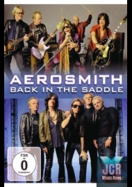 Back In The Saddle (DVD IMPORT ZONE 2)