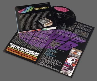 Winds of Change (Digipack + 4 bonus tracks)