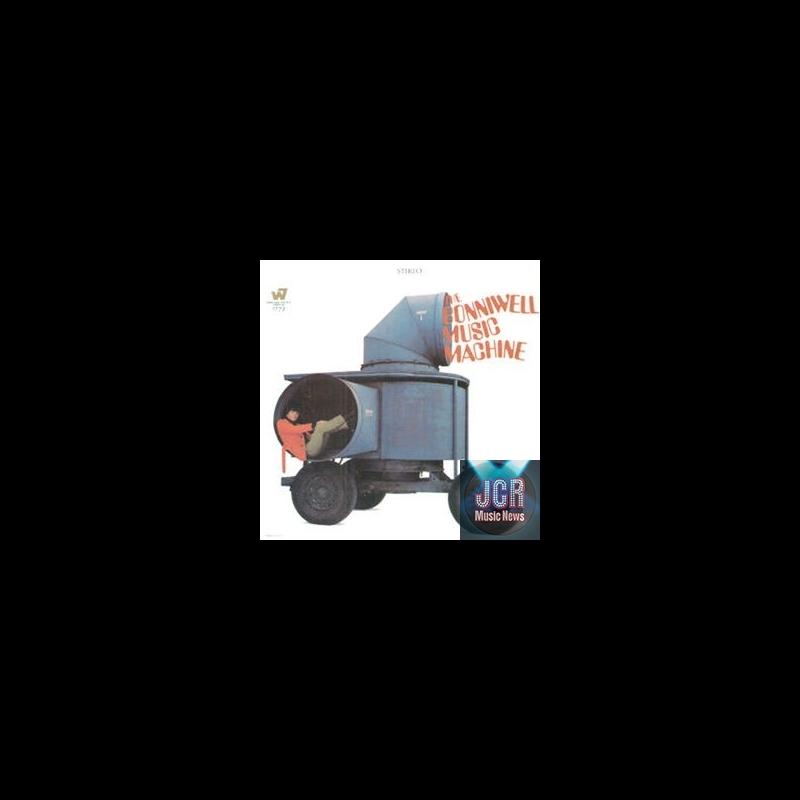 Bonniwell Music Machine The Soul Love