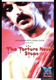 The Torture Never Stops (DVD IMPORT ZONE 2)