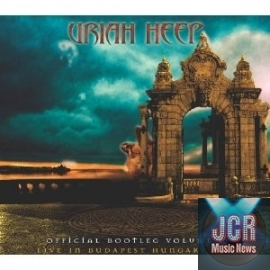 Official Bootleg Volume II: Live in Budapest Hungary 2010 ( 2CD )