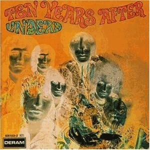 Undead ( + 4 bonus tracks)