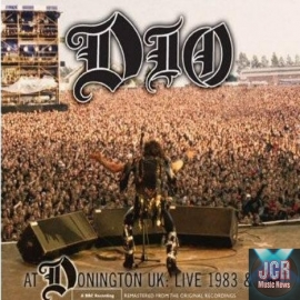 Dio At Donington UK: Live 1983 & 1987 (2CD)