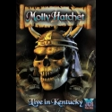 Live In Kentucky (DVD IMPORT ZONE 2)