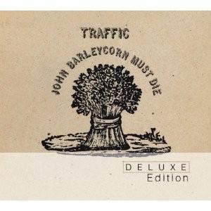 John Barleycorn Must Die Deluxe Edition (2CD)