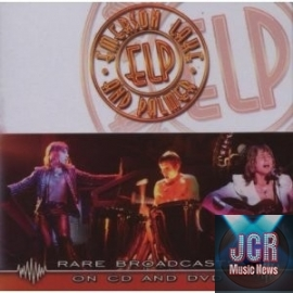 Rare Broadcasts: Live in Switzerland/+DVD