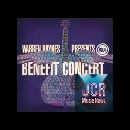 Warren Haynes Presents the Benefit Concert, Vol. 4 (2CD)
