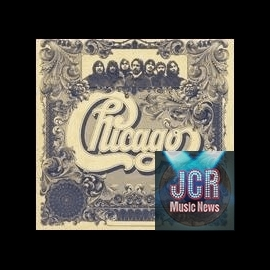 chicago 6 (remasterise + 2 bonus tracks)