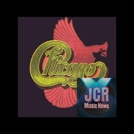chicago 8 (remasterise + 3 bonus tracks)