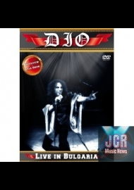 Live in Bulgaria (DVD IMPORT ZONE 2)