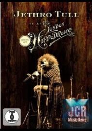 Live at the London Hippodrome (DVD IMPORT ZONE 2)