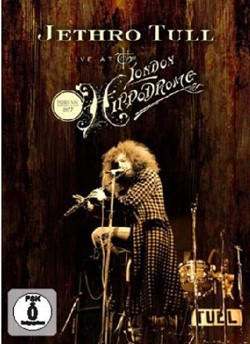 Live at the London Hippodrome (DVD IMPORT ZONE 2)