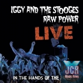 Raw Power: Live (Vinyl)