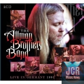 Live In Germany 1991 (2CD)