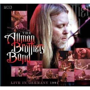 Live In Germany 1991 (2CD)