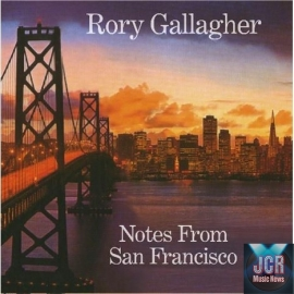 Notes from San Francisco: Live (2CD)