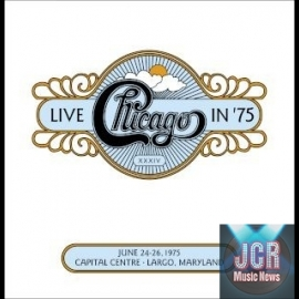 Live in 1975 (2CD*Limited Edition)