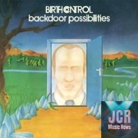 Backdoor Possibilities + Satory Live (2CD)