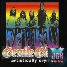 Artistically Cryme (2 CD's)