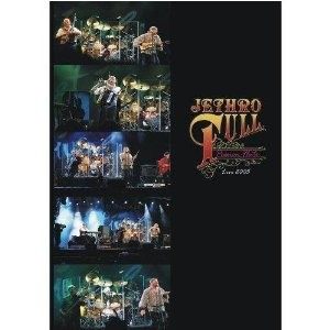 Passion Flute Live 1986 (DVD IMPORT ZONE 2)