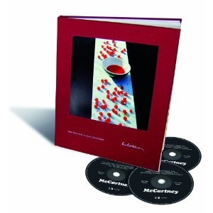 McCartney (3PC, With DVD, Remastered, Deluxe Edition, Boxed Set)