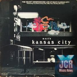 Live at Max's Kansas City (Vinyl)