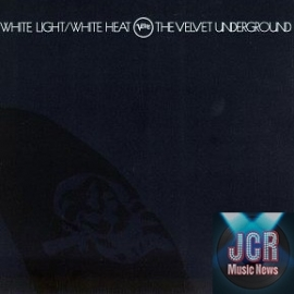 White Light/White Heat (Vinyl)