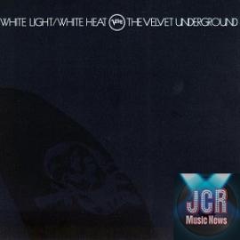 White Light/White Heat (Vinyl)