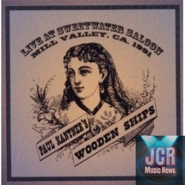 Live at Sweetwater Saloon 1991 (2CD)