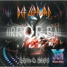 Mirrorball - Live & More (2CD & DVD)