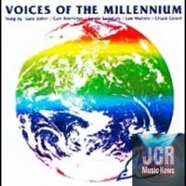 Voices Of The Millennium (Vinyl)