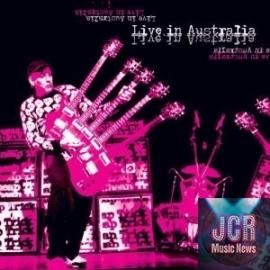 Live in Australia CD+Dvd