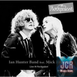 Live at Rockpalast With Mick Ronson