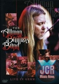 Live In Germany 1991 (DVD IMPORT ZONE 2)