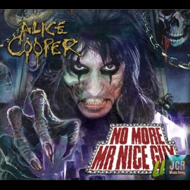 No More Mr Nice Guy LIVE! 27.10.2011 Birmingham NIA (3CD)
