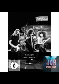 Rockpalast: Krautrock Legends Vol.1 [2 DVD IMPORT ZONE 2)