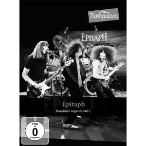 Rockpalast: Krautrock Legends Vol.1 [2 DVD IMPORT ZONE 2)