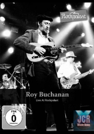 Live At Rockpalast 1985 (DVD IMPORT ZONE 2)