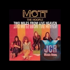 Two Miles from Live Heaven (2CD)
