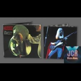 The Progressive Blues Experiment (Digipack + 2 bonus tracks)