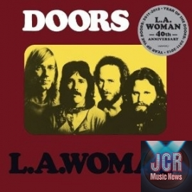 L.A. Woman (40th Anniversary Edition)(2CD)
