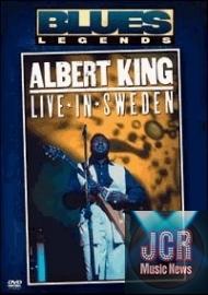 live in sweden (DVD IMPORT ZONE 1)
