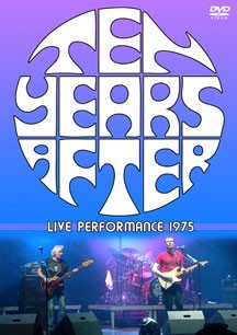 Live Performance 1975 (DVD IMPORT ZONE 2)