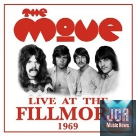 Live At The Fillmore 1969 (2CD)