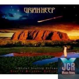 Official Bootleg,Vol.4-Live Brisbane,Australia '11 (2CD)