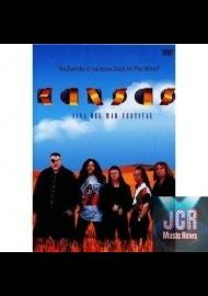 Vina Del Mar Live 2006 (DVD IMPORT ZONE 2)