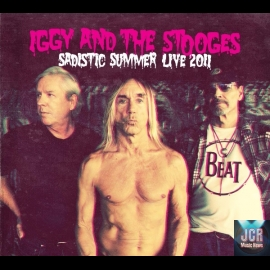 Sadistic Summer: Live At The Isle Of Wight Festival 2011 (2CD)